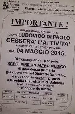 avviso_asl_medico_di_base_campodigiove