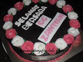 Kek Hantaran, Birthday & lain- lain Melaka