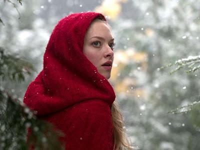 Amanda Seyfried, actriz de In Time y Caperucita Roja es nuestro FILMA2