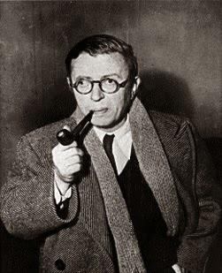 Tome el control de su vida - Desde Sartre