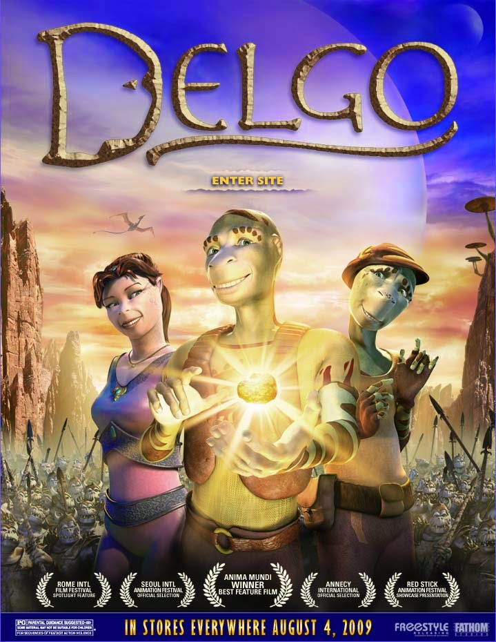 watch animated movies online free