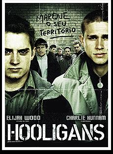 Hooligans 1 - Dublado