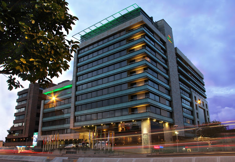 HOTEL BOGOTA PLAZA