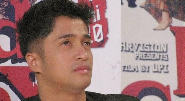 Gaya Rambut Irfan Hakim