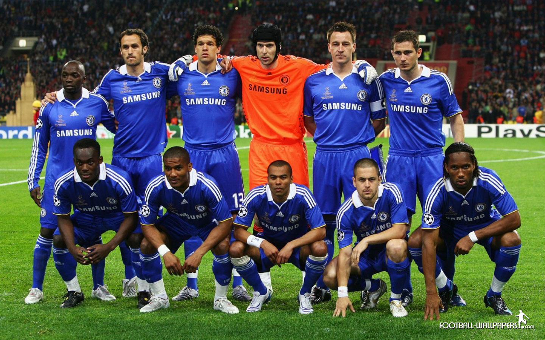 Sports Celebrity: Chelsea Football Club