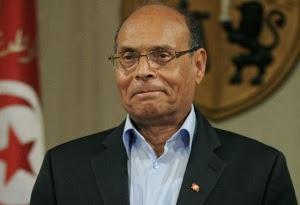 Présidentielle - Marzouki dépose un recours