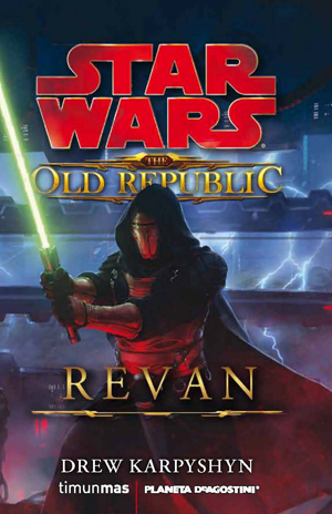 Star Wars - The Old Republic: Revan