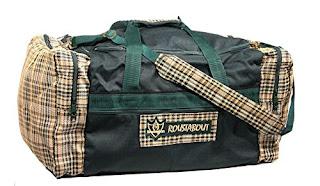http://www.amazon.com/Kensington-KPP-Roustabout-Gear-Bags/dp/B0072EY3BO