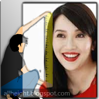 Kris Aquino Height - How Tall