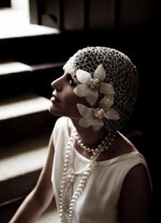Model - Catwalk hair, wedding photo