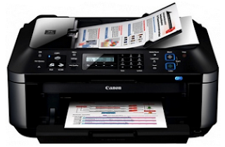 Canon PIXMA MX410 Printer Driver Download