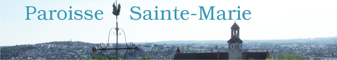 Paroisse Sainte-Marie
