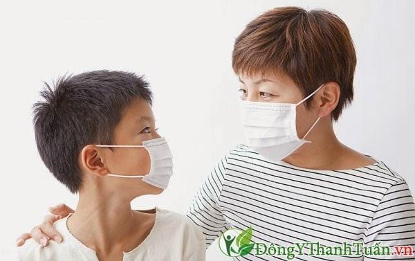 nguyên nhân và phòng ngừa viêm mũi dị ứng