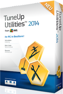 TuneUp Utilities 2014 v14