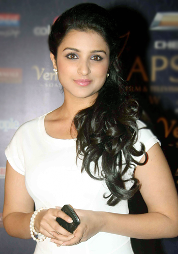 New images of hot Parineeti Chopra Arjun kapoor