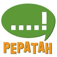 PEPATAH UNIK