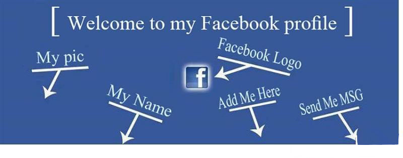 Funny Facebook Cover