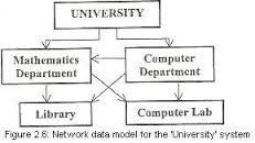 Network model and their Advantages and Disadvantages | Data models ...