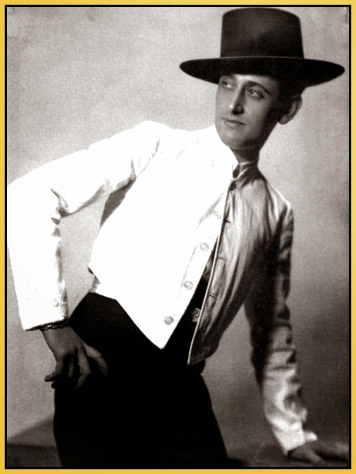 Miguel de Molina.