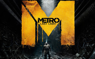 Download Metro:Last Light, Free Pc Game Full Version