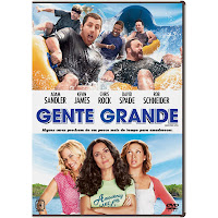 Filme Gente Grande / Grown Up