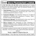 Shiva Pharmachem Limited Vadodara Recruitment 2015