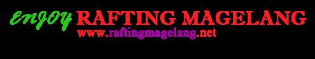 Rafting Magelang, Rafting Jogja, Arung Jeram Magelang