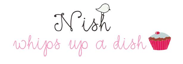 Nish Bakes
