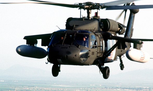 HOW'S THAT DFL WORKING OUT FOR YOU? Nightime Army Helicopter Training Excersises in Twin Cities