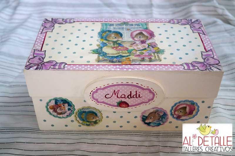 Rosabel manualidades cajas decoradas - Rosabel manualidades ...