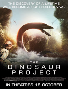 The Dinosaur Project (Pesadilla Jurasica) (2012)