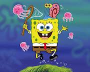 Bob Esponja es una serie de televisión estadounidense de dibujos animados. bob