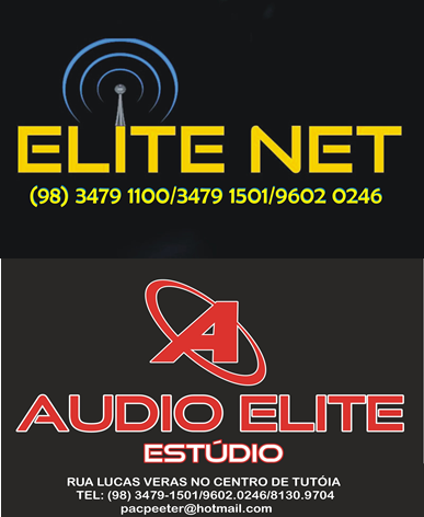 Elite Net - Alta velocidade