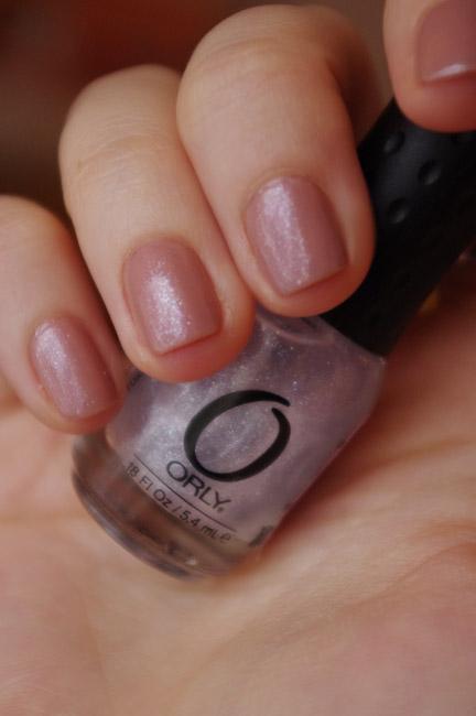 ORLY Лак для ногтей Vixen 653 / ORLY 18 мл