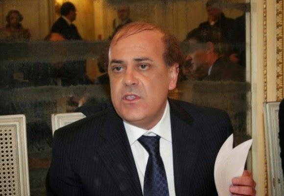 RIFIUTI: EX ASSESSORE REGIONE SICILIA IN PROCURA