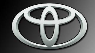 Toyota India 2012