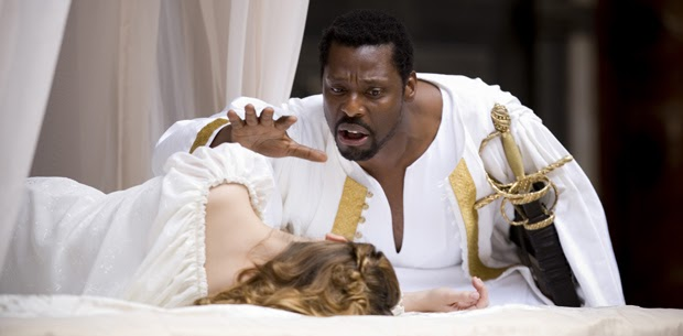 desdemona as a tragic victim in othello Yes, othello is a tragedy, so the eponymous moor, by rights, should be a tragic hero but does he really fit the aristotelian bill well, truth be told, very few of shakespeare's tragedies fit aristotle's view for a start off, aristotelian tragedies should conform to the three unities: action, place and time.