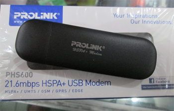 Harga Prolink PHS600