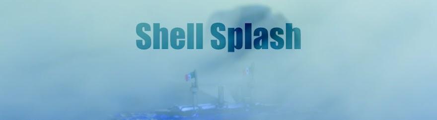 Shell Splash