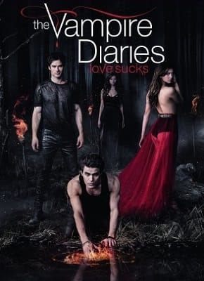 The Vampire Diaries Temporada 5 Capitulo 1 Latino