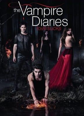 The Vampire Diaries Temporada 5 Capitulo 3 Latino