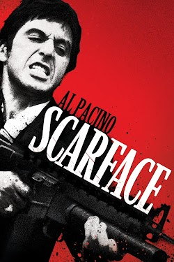 Mặt Sẹo - Scarface (1983) Poster