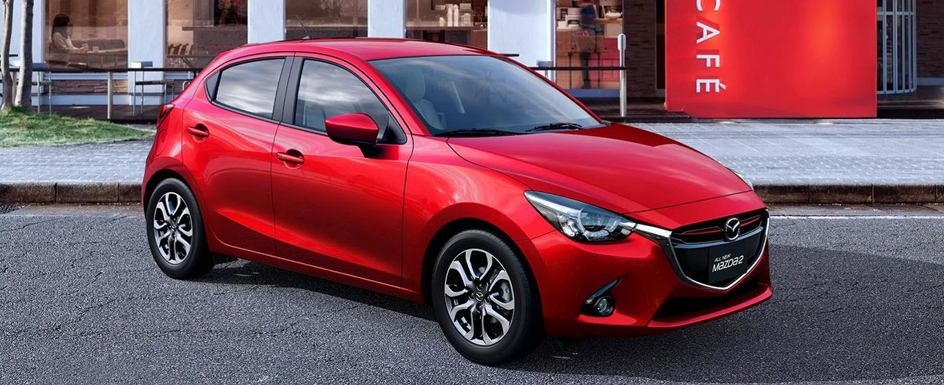 Mazda 2 2015| Mazda 2 hatchback 2015| Mazda 2 all new| Mazda 2 phien bản 2015| Mazda 2 AT 2015