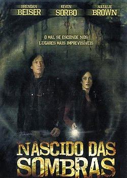 Filme Nascido das Sombras DVDRip RMVB Dublado