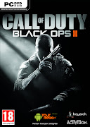 Call of Duty : Black Ops 2 For Wii (call of duty black ops )