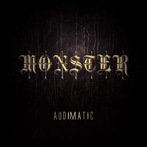 Audimatic (Audible Doctor & Maticulous) - Monster