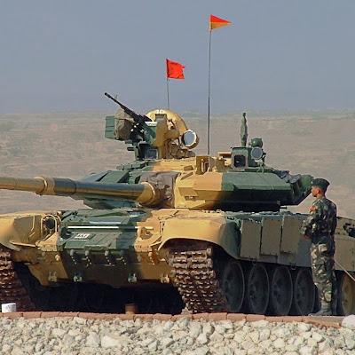 Gambar-Gambar Tank Perang