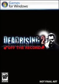 Dead Rising 2 Off The Record-KaOs