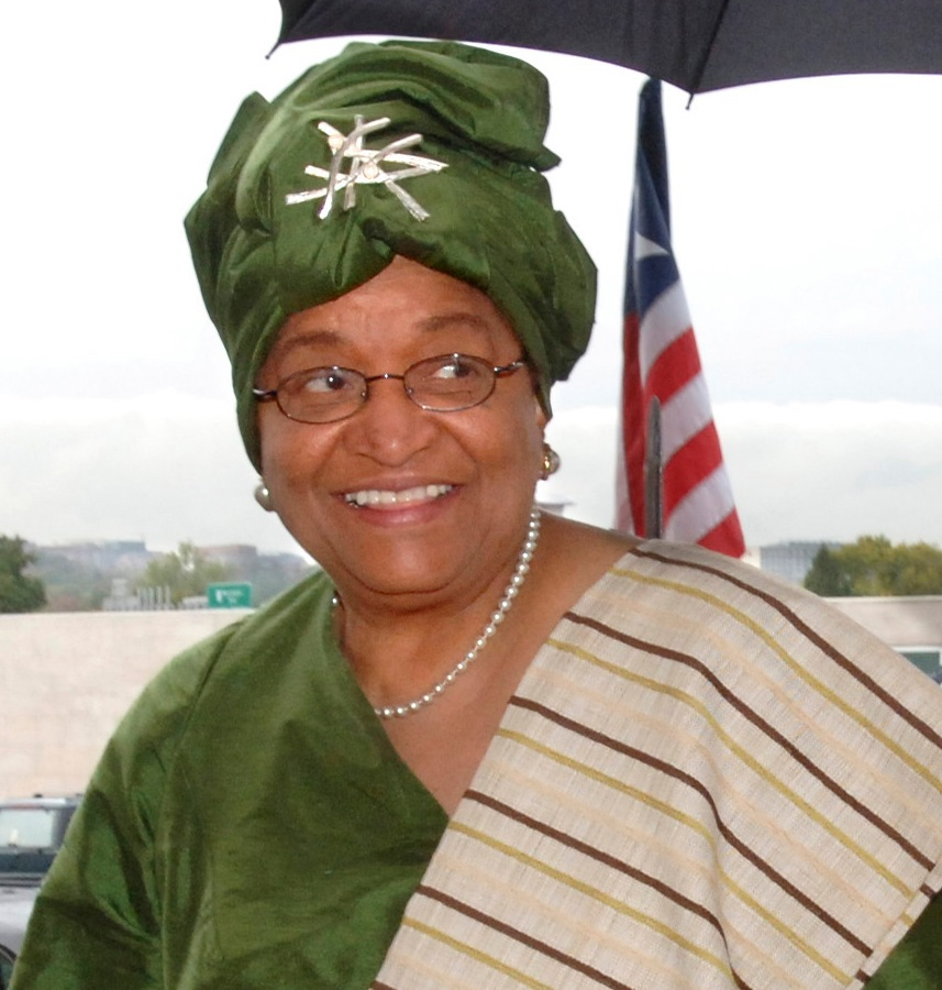essay on ellen johnson sirleaf The impact of transformational leadership on countries emerging from violent armed conflicts: the case of ellen johnson sirleaf of liberia essay dissertation help.