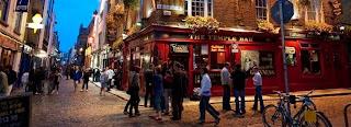 Tops 10 des activités à Dublin